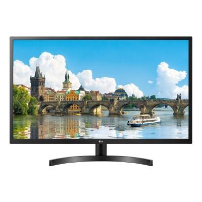 "Monitor LG 32"" IPS FHD 75Hz (32MN500M-B)"