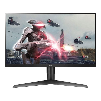 "Gaming Monitor LG 27"" 144Hz IPS FHD (27GL650F-B)"