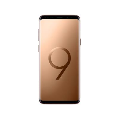 SAMSUNG GALAXY S9 PLUS G965 64GB/6GB DUAL SIM DOURADO