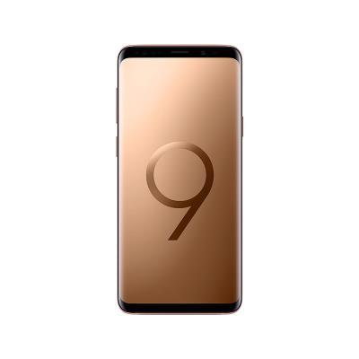 Samsung S9 Plus G965 64GB/6GB Dual SIM Dourado