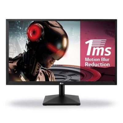 """Monitor LG 22"""" TN FHD (22MK400H)"""