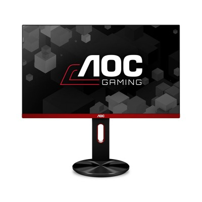 "Gaming Monitor AOC 24"" TN FHD 144 Hz (G2590PX)"