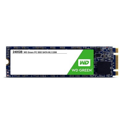 SSD Disk Western Digital Green 240GB 3D NAND M.2 2280