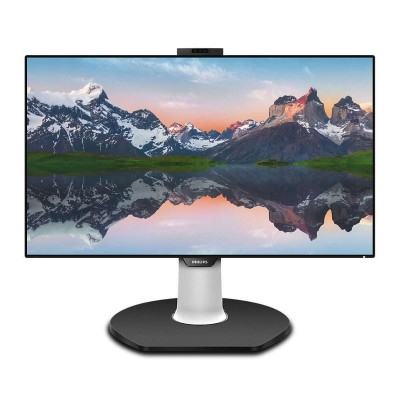 "Monitor Philips 31"" IPS 4K UHD (329P9H/00)"