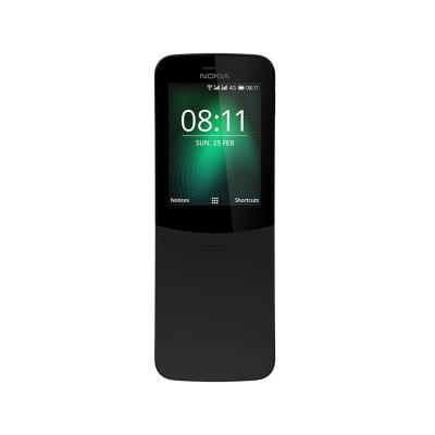 Nokia 8110 Dual SIM Negro