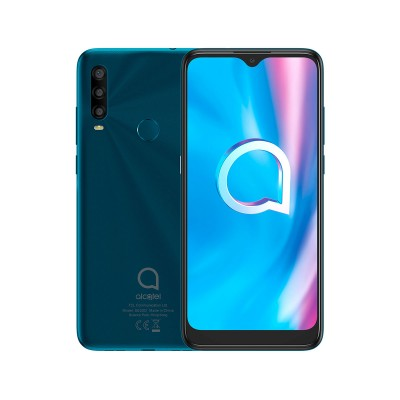 Alcatel 1SE 5030D 2020 64GB/4GB Dual SIM Green