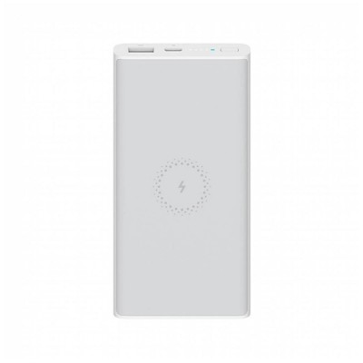 PowerBank Xiaomi Mi Wireless 10000 mAh White (VXN4294GL)