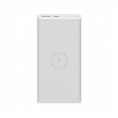 PowerBank Xiaomi Mi Wireless 10000 mAh Blanco (VXN4294GL)
