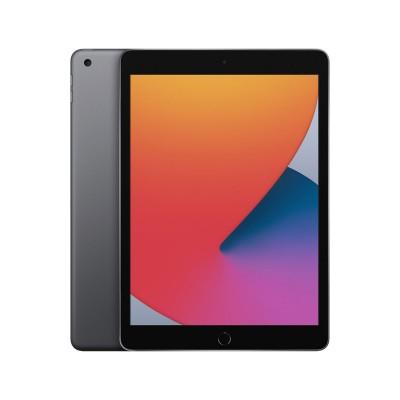"""Apple iPad 10.2"""" Wi-Fi (2020) 32GB Space Gray"""