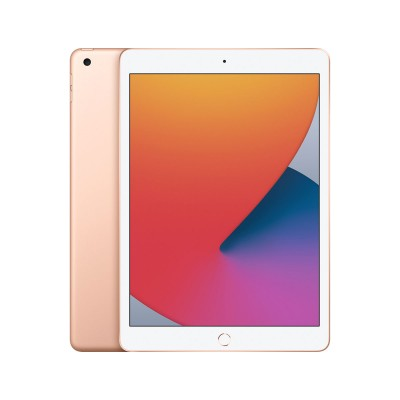 "Apple iPad 10.2"" Wi-Fi+Cellular (2020) 32GB Gold"