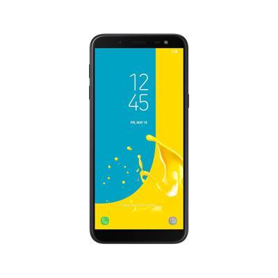 SAMSUNG J6 2018 J600 32GB/3GB DUAL SIM PRETO
