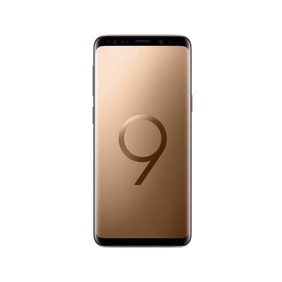 Samsung Galaxy S9 G960FD 64GB/4GB Dual SIM Dorado