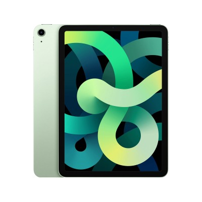 "Apple iPad Air 11"" Wi-Fi+Cellular (2020) 64GB Green"