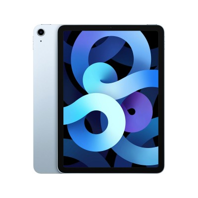"Apple iPad Air 11"" Wi-Fi+Cellular (2020) 256GB Blue"