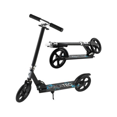 Scooter YG H6358 Black