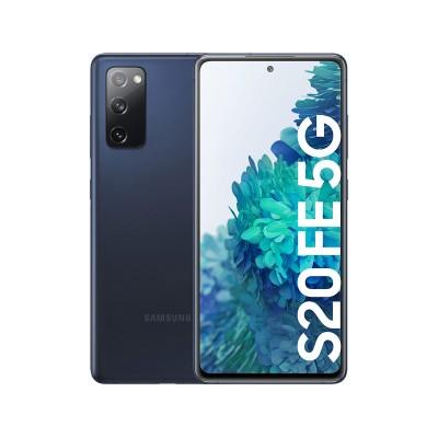 Samsung Galaxy S20 FE 5G 128GB/6GB G781 Dual SIM Azul