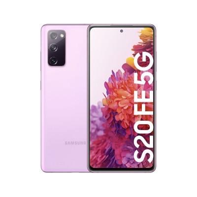 Samsung Galaxy S20 FE 5G 128GB/6GB G781 Dual SIM Pink