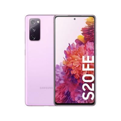 Samsung Galaxy S20 FE 128GB/6GB G780 Dual SIM Pink