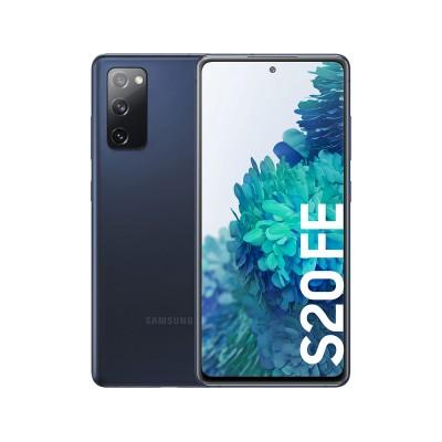 Samsung Galaxy S20 FE 128GB/6GB G780 Dual SIM Azul