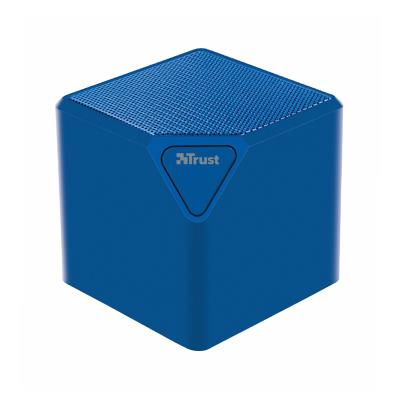 Bluetooth Speaker Trust Ziva Blue