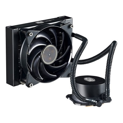 Water Cooler CPU Cooler Master MasterLiquid Lite 120 (MLW-D12M-A20PW-R1)