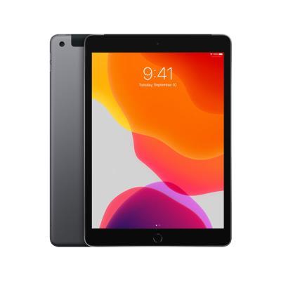 Apple iPad 10.2'' Wi-Fi+4G (2019) 128GB/2GB Space Grey
