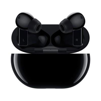 Auriculares Huawei Freebuds Pro Wireless Pretos (55033465)