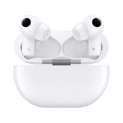 Bluetooth Earphones Huawei Freebuds Pro Wireless White