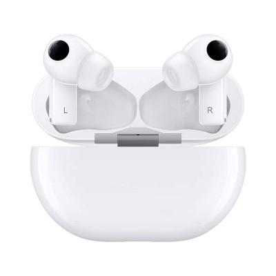 Headphone Huawei Freebuds Pro Wireless White (55033464)