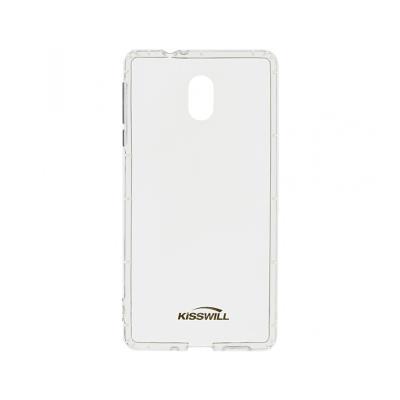 Capa Silicone Nillkin Asus Zenfone Max Plus Transparente (ZB570TL)