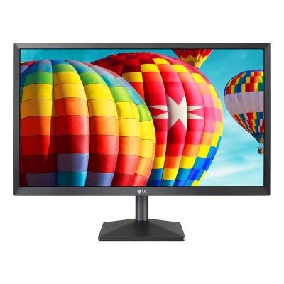 "Monitor LG 27"" IPS FHD (27MK430H-B)"