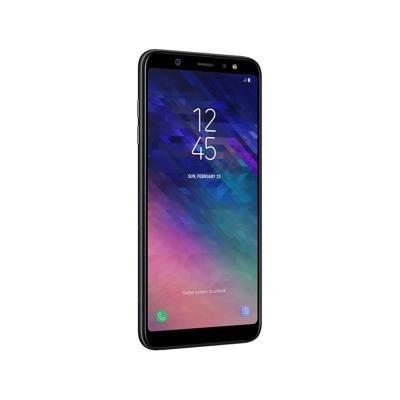 SAMSUNG GALAXY A605 A6 PLUS 2018 32GB/3GB DUAL SIM PRETO
