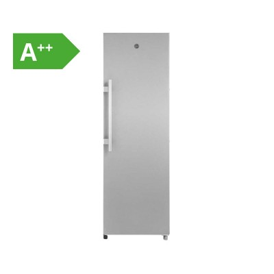 Fridge Hoover HLF 1864XM 350L Stainless Steel (HLF1864XM)
