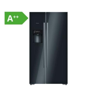 American Refrigerator Bosch 541L Black (KAD92SB30)