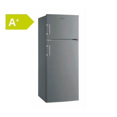 Combined Fridge Candy CMDDS 5142XH 204L Stainless Steel (CMDDS5142)