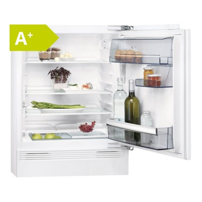 Mini Fridge AEG 133L White (SKB58211AF)