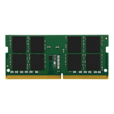 RAM Memory Kingston ValueRAM 16GB DDR4 2400MHz SODIMM