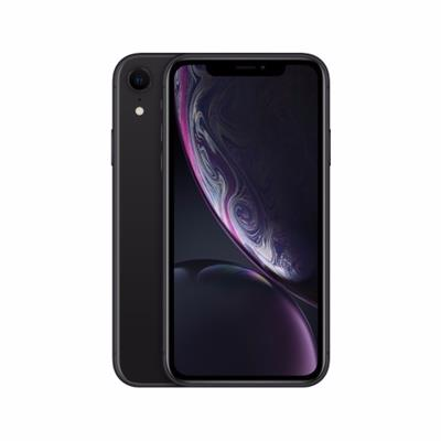 iPhone XR 64GB/3GB Black Used Grade B