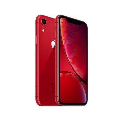 iPhone XR 64GB/3GB Red Used Grade A