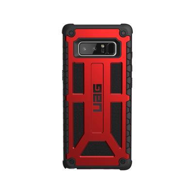 Urban Armor Gear Monarch Case Samsung Note 8 Red (NOTE8-M-CR)