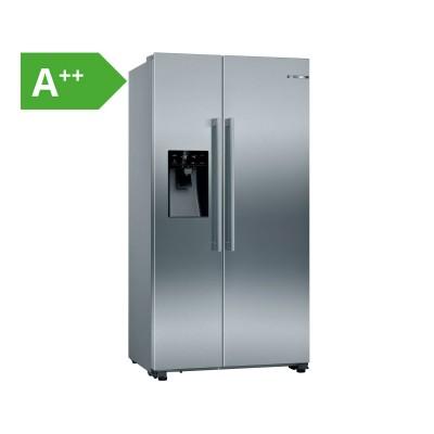 American Refrigerator Bosch 533L Stainless Steel (KAD93AIEP)