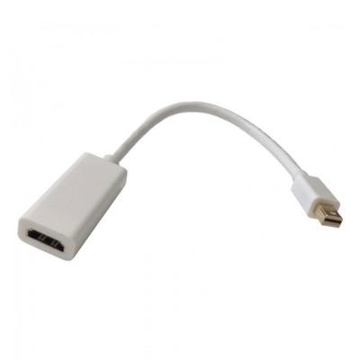 Adapter 3GO Mini DisplayPort to HDMI 15 cm