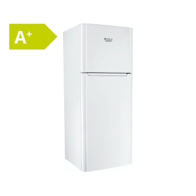 Combined Fridge Hotpoint 415L White (ENTM18210VW)
