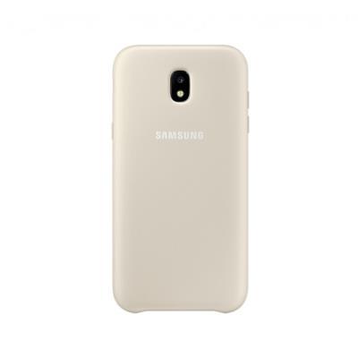 Funda Dual Layer Cover Original Samsung J5 2017EF-PJ530CFE Dorado