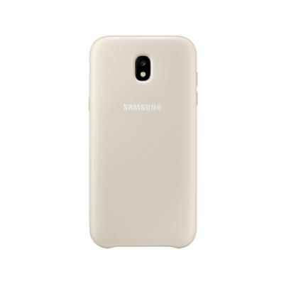 Original Dual Layer Cover Case Samsung J5 2017 EF-PJ530CFE Gold