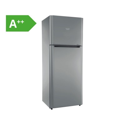 Combined Fridge Hotpoint 422L Stainless Steel (ENXTM18322XF)