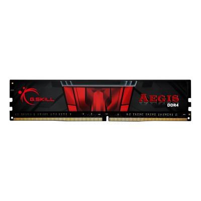 RAM Memory G.Skill Aegis 8GB DDR4-3200MHz CL16