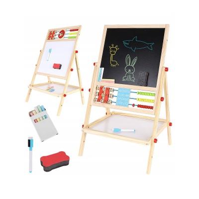 Magnetic Board 6 in 1 for Kids