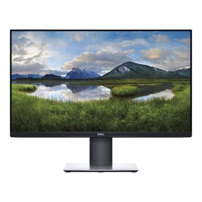 """Monitor Dell 27"""" P2719H FHD IPS Preto/Cinza"""