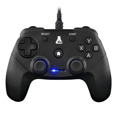 Gamepad G-Lab K-Pad Thorium PC/PS3/Android Black